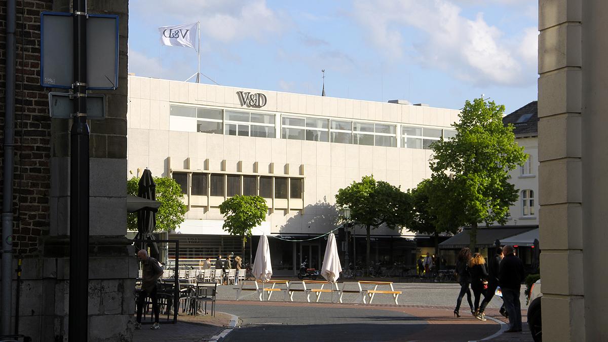 V&D Markt Sittard