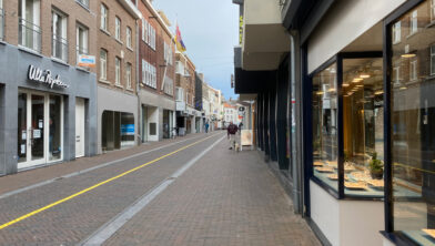 <em>Winkels mogen open voor winkelen op bestelling</em>