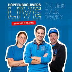 Hoppenbrouwers Live Event
