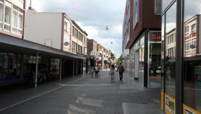 <em>Geleen, Salmstraat</em>