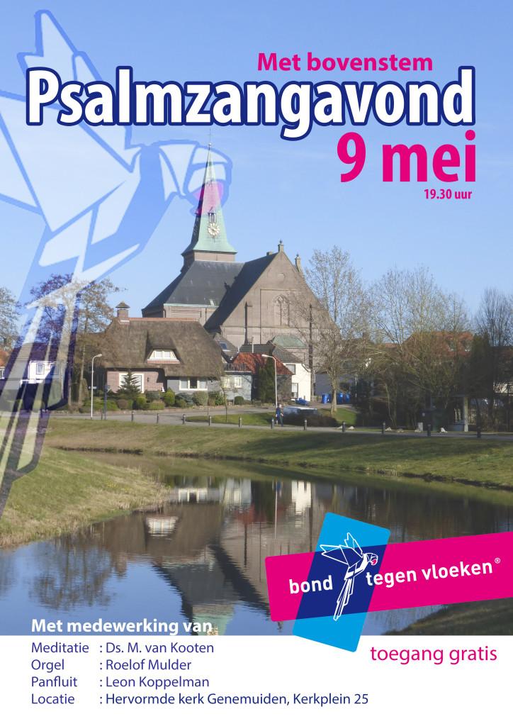 Bond-tegen-het-vloeken-zangavond-Genemuiden