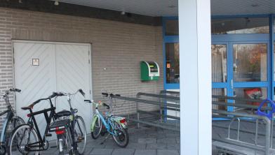 A.E.D. bij Boer Staphorst