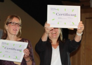 Borstvoedingscertificaat