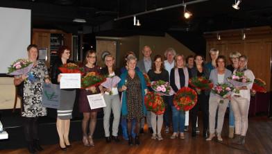 Isala medewerkers dolblij met borstvoedingscertificaat