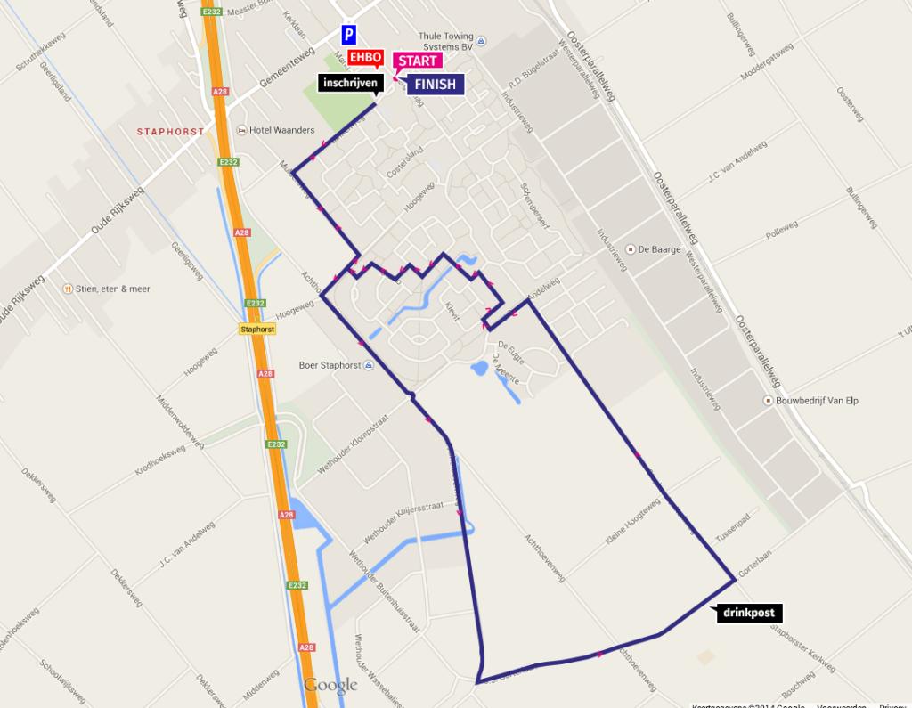 4mijl-staphorst-route
