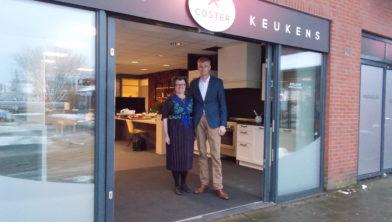 Jan en Annekie heten u van harte welkom
