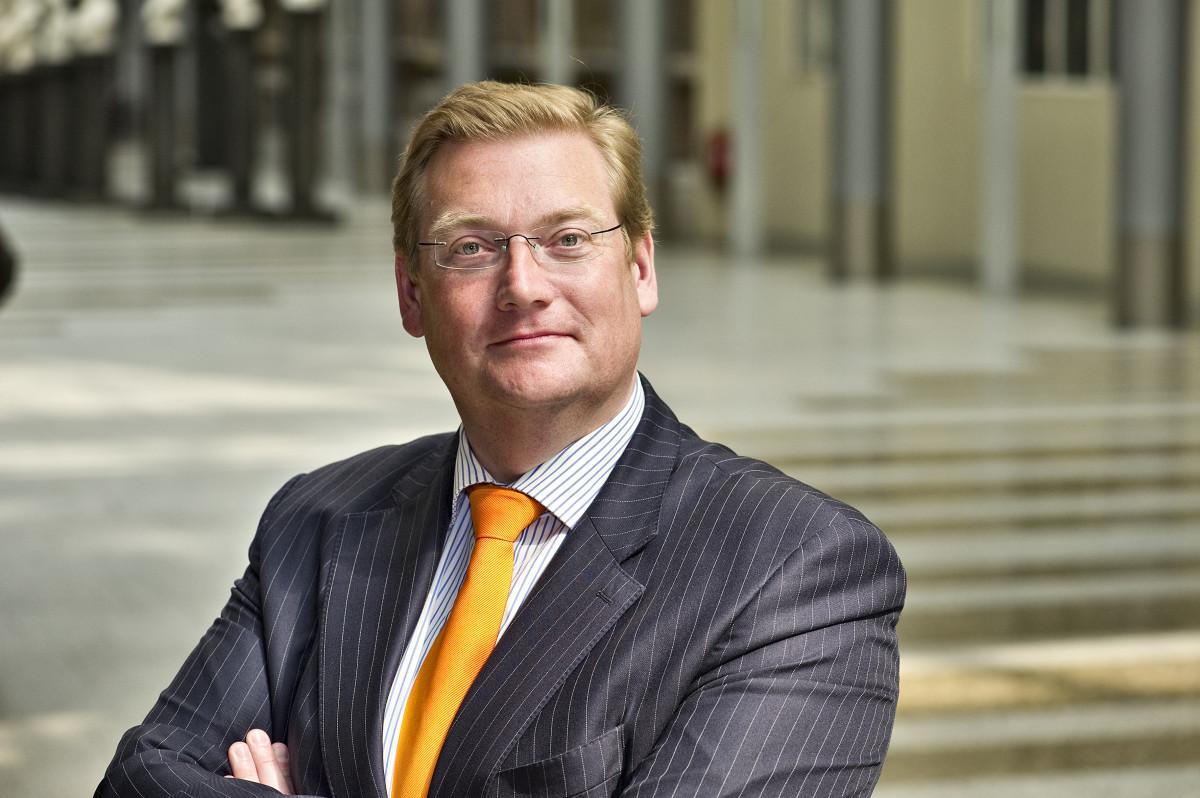 Nieuwe minister van veiligheid en justitie teylingen for Van de steur