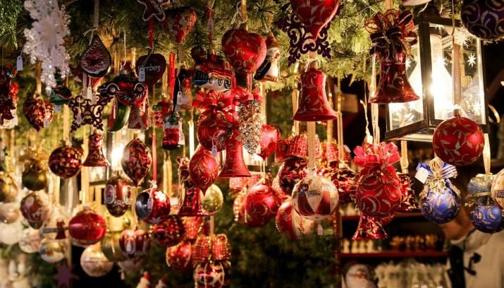 Kerstmarkt in Sassenheim - Teylingen