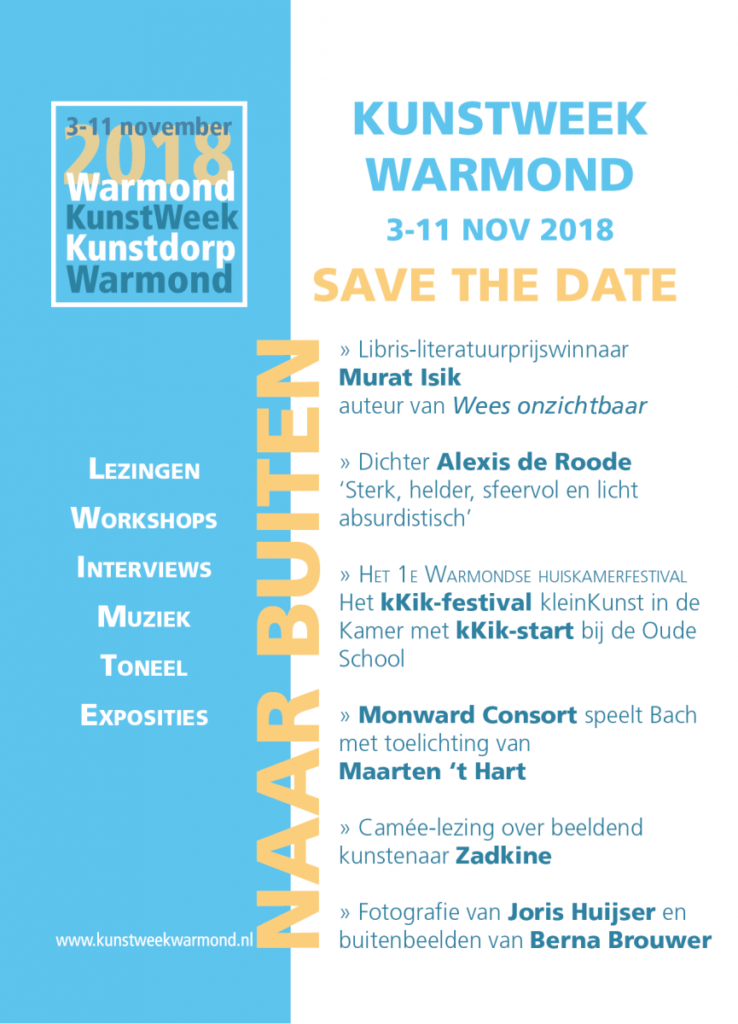 Kunstweek Warmond