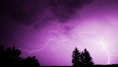 regen brengt weinig verlichting
