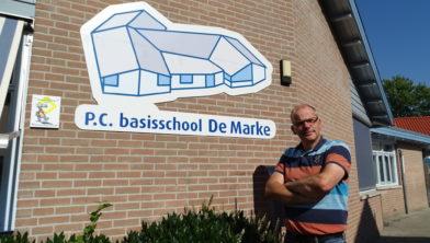 Bart Freriks, interim-directeur van de Marke