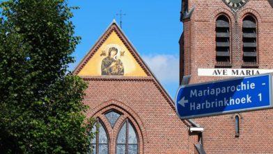 Kerk van Mariaparochie