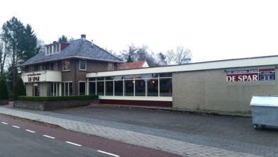 De Spar in Harbrinkhoek