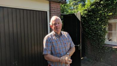 Dominee Hendrik Marsman