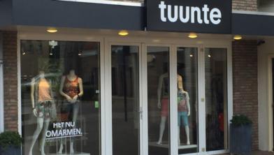 Tuunte Mode in Tubbergen