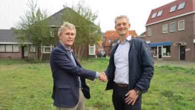Peters Roelofs en Erik Volmerink