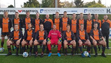VV Langeveen 1