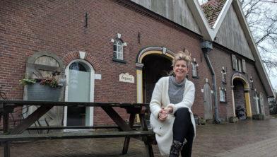Mieke Lenferink van De Kroesweffer