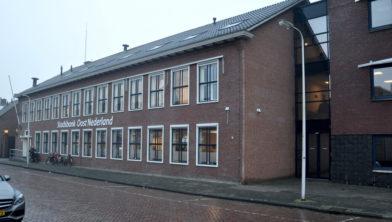 Stadsbank Oost Nederland in Almelo