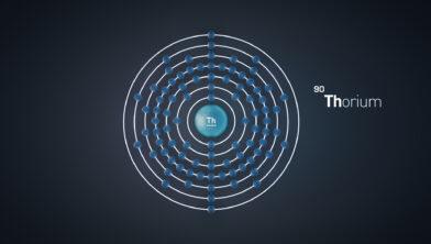 Thoriumatoom