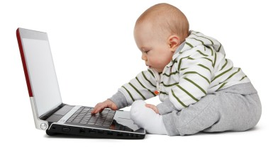 De laptop-regeling voor kinderen verdwijnt in 2016