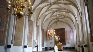 Domkerk, Kapittelzaal
