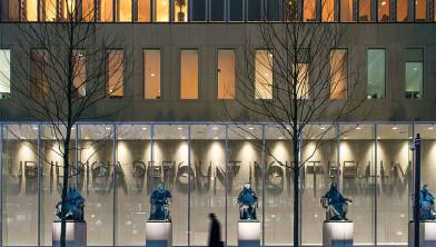 Hoge Raad in Den Haag