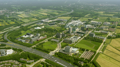 Utrecht Science Park