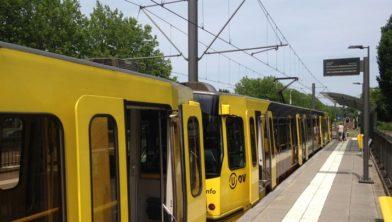 tramhaltes krijgen led verlichting