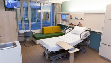 ©St Antoniusziekenhuis, 09-01-2018, 31-10-1982, Geboortezorg, Geeske Stoker-Dijkman, opening geboortecentrum Utrecht, verloskundige: Janine Lazet, Zwangere: Lana