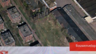 Ongekend Nieuwbouw Heycopstraat: meer ruimte voor groen en spelen - Utrecht KK-22