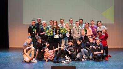 De winnaars van Sportgala Valkenswaard 2018