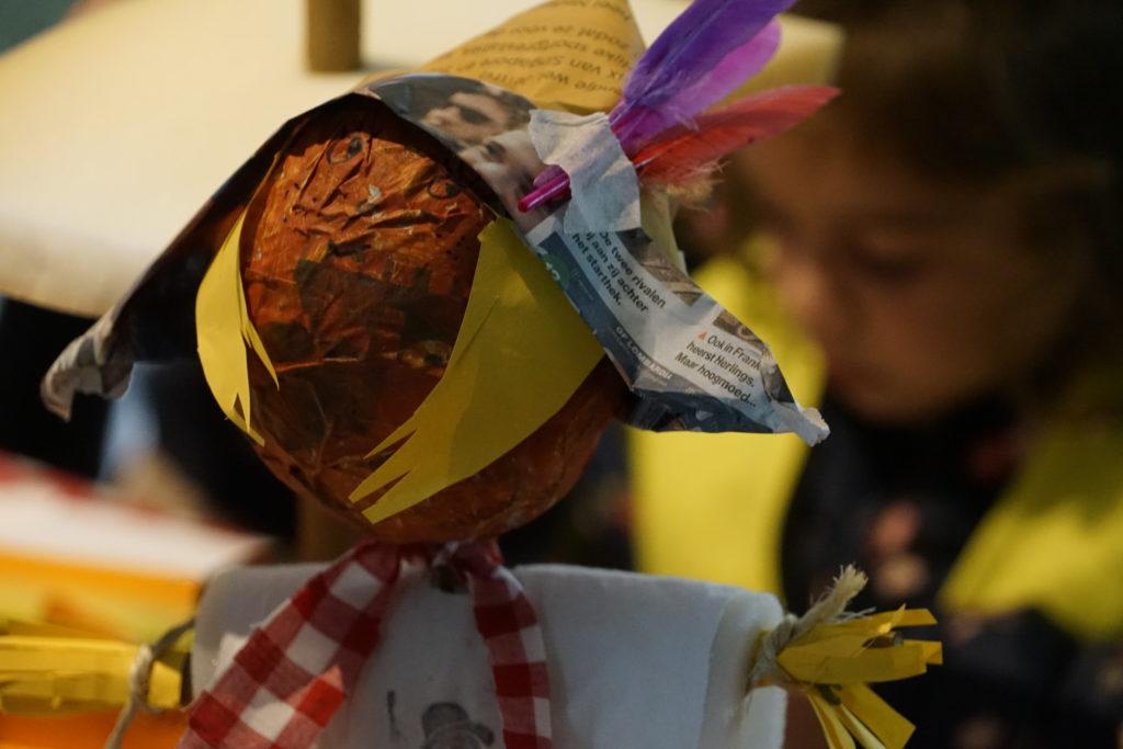 Vogelverschrikkerfestival Miniverschrikkers - Evert Meijs