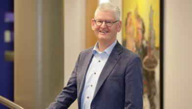 Willem Weeterings, Gemeentesecretaris/Algemeen directeur van de gemeente Valkenswaard