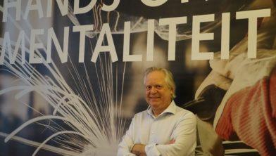Cor Driessen, manager van Visit Valkenswaard