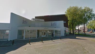 De Just Wellness-vestiging in Eindhoven