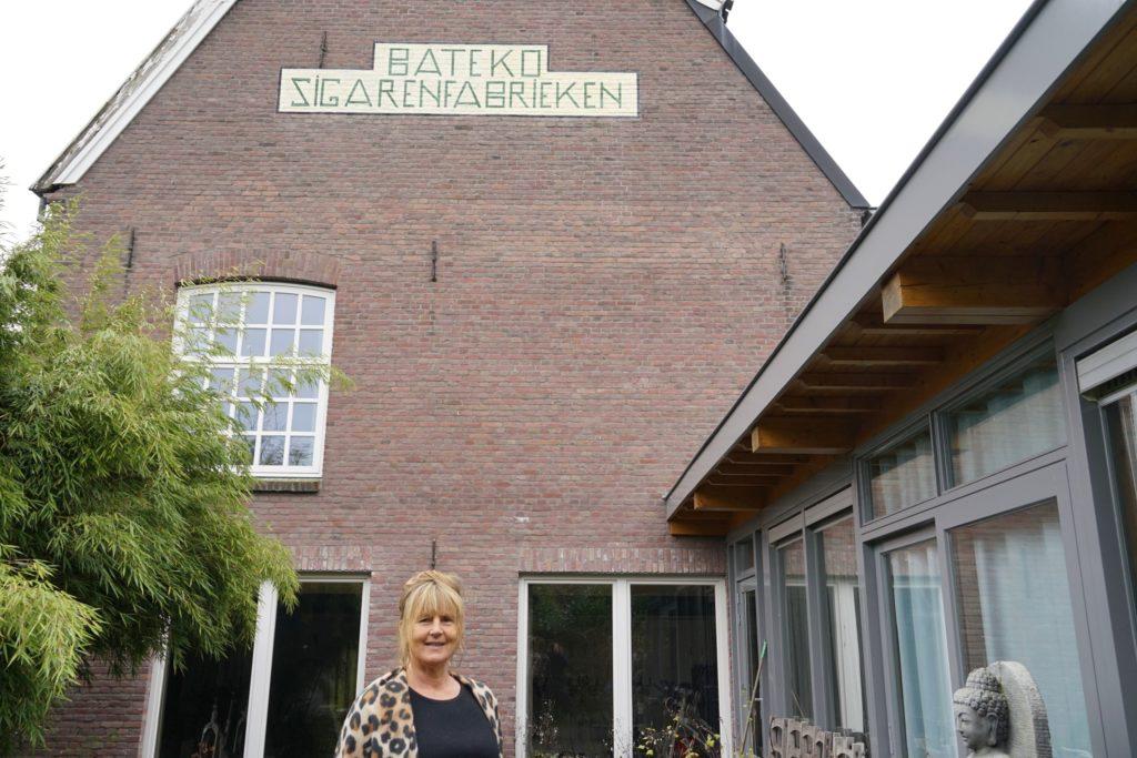 La Toja, Geerten Linsen, dansschool, meditatie, Evert Meijs