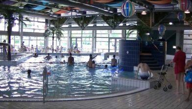 Horeca zwembad de vallei in bezit sportservice bv veenendaal