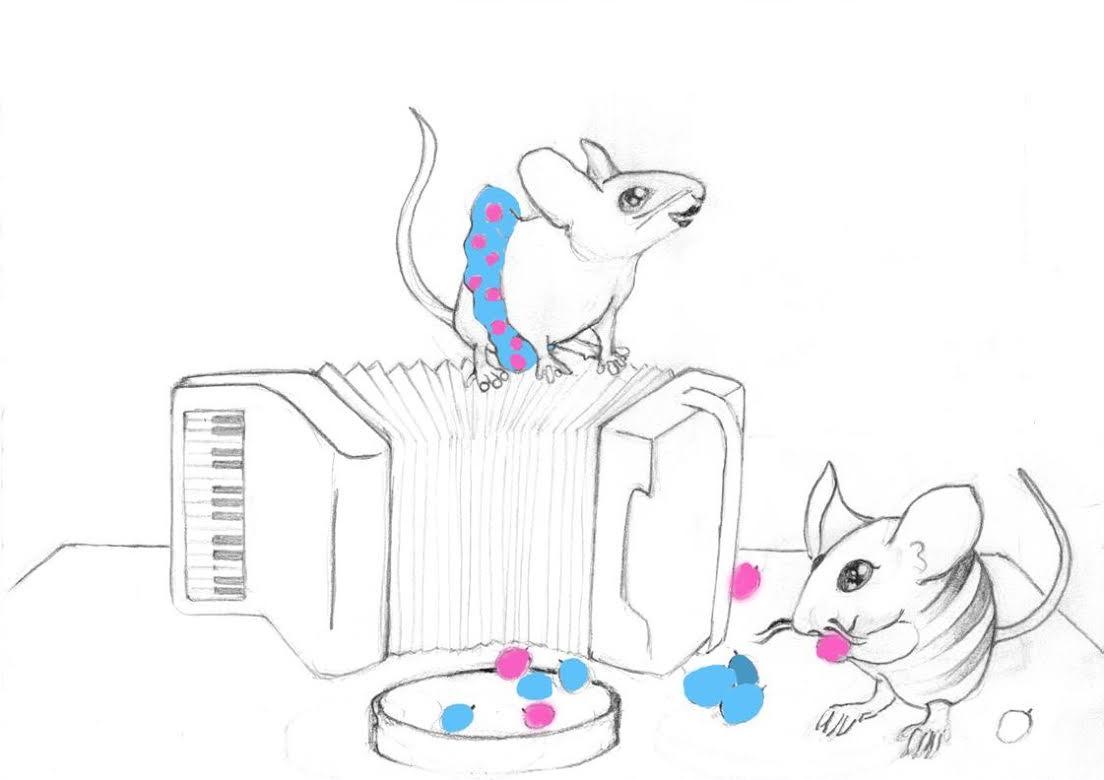 Boeren beschuit met muisjes in de bibliotheek veghel - Tot zijn bibliotheek ...