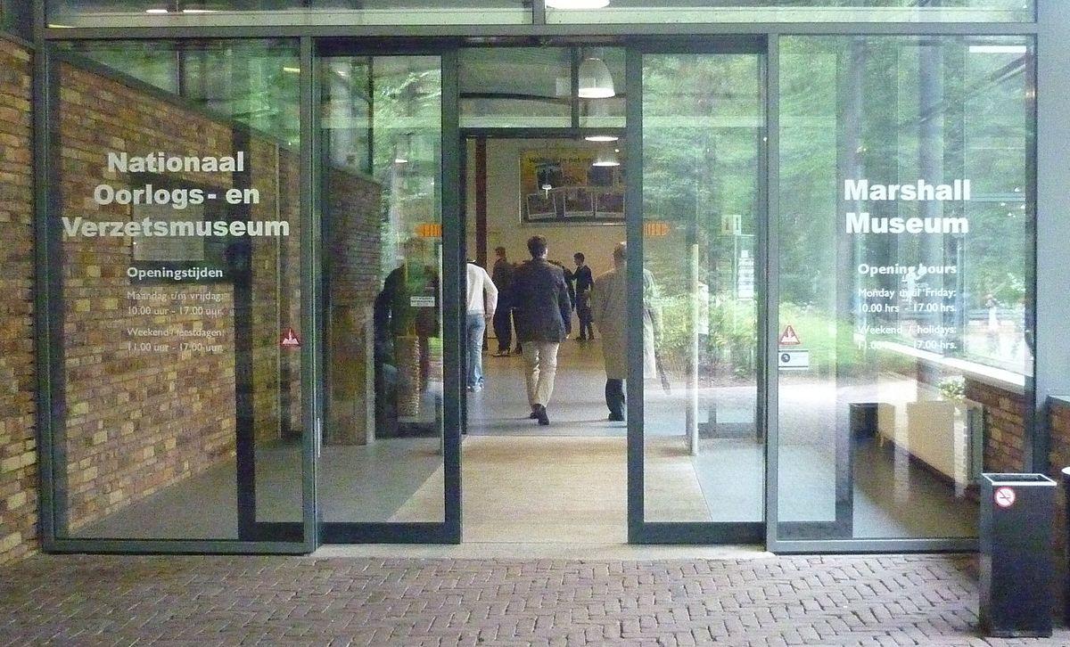 Oorlogsmuseum In Overloon Gratis Te Bezoeken Venlo