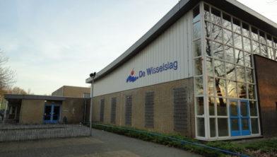 Super SP start actie voor behoud van gemeentelijk zwembad in Blerick - Venlo ZV81