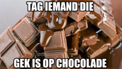 Internationale Dag Van De Chocolade Venlo