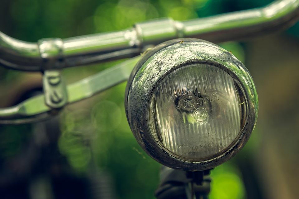 Licht Voor Fiets : Fiets licht venray