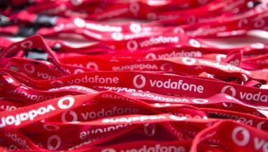 Waarschuwing: Doel onechte website Vodafone is phishing