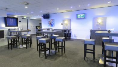 Locatie Finaleavond 1 april :  Businessroom RKC Waalwijk