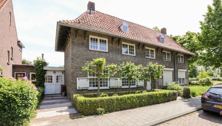Top Vloeren Waalwijk : Koopwoning van de week: dominee louwe kooymanslaan 33 waalwijk