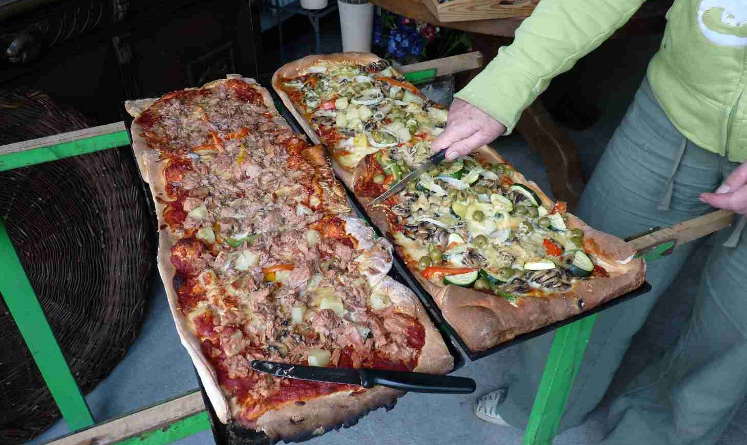 Herfst en kerststukken maken en pizza 39 s bakken bij bloemenboerderij de langendam waalwijk - Decoratie pizzeria ...