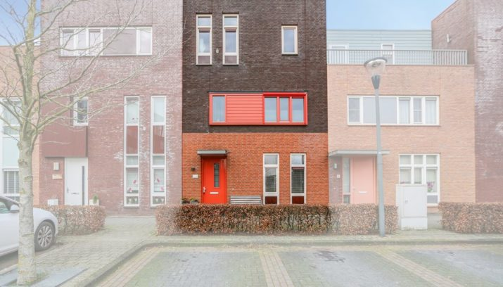 Koopwoning van de week villa waterranonkel waalwijk waalwijk