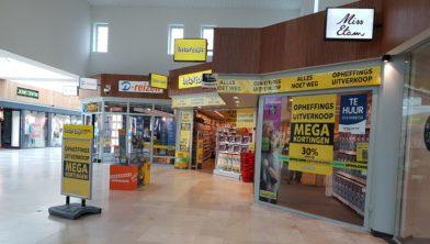 Intertoys Sluit Per 15 September Haar Deuren In Winkelcentrum De Els