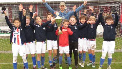 Waalwijk Cup Jeugd 2016